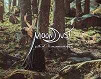 Moondust - The Dark Magic