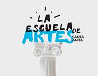 Escuela de Artes Santa Anita