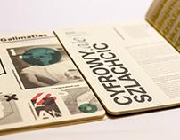 """Magazine """"Wczasy"""" 05"""