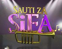 Sauti za Sifa Branding