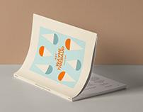 Wayne Thiebaud — Branding