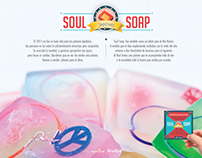 Agridulce Soul Soap