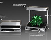 Plant Biofeedback Project