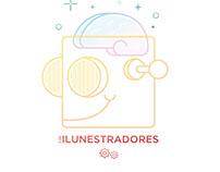 LOS ILUNESTRADORES