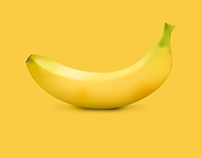 Web-site for fruits delivery Vitamin