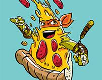 Pizzalangelo