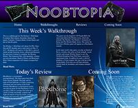 Noobtopia Magazine