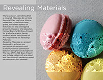 100 Days Project - Revealing Materials