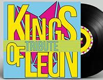 King of Leon - Tribute