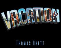 "Thomas Rhett | ""Vacation"" Promotional Assets"