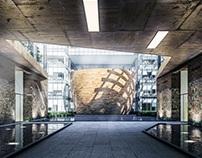 The Research Institute 'Glina' - Bydgoszcz, Poland