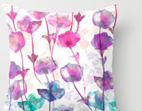 SOCIETY6 : FLORAL SERIES