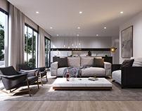 AU Apartment
