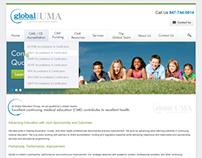 Global Education Group Website