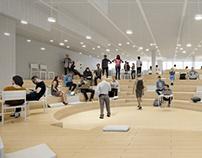 Future Library Architecture Competition