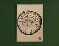 Seyyar Sesler 3 Fanzine