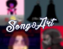 Song&Art