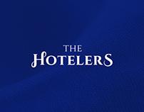 The Hotelers, identité visuelle