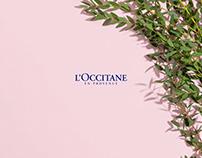 Stopmotion for L'Occitane
