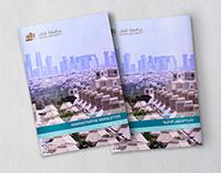 Publication Design | Qatar University
