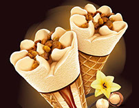 Cones Icecream Eroski