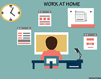 Work at Home!!