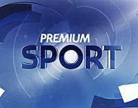 Premium Sport - Broadcast Graphic Pack