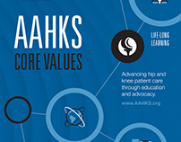 AAHKS Core Values