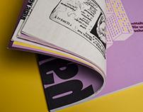 paperzıne — magazine and newspaper hybrid