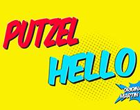 Vídeo Lyrics para DJ | Martin Solveig - Hello (Putzel)