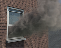 Smoke Simulation