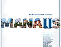 Aniversário de Manaus - UniNorte