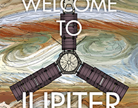 - Welcome to Jupiter -