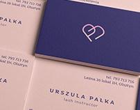 Urszula Palka - Lash Instructor