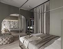 Small apartment design v.2