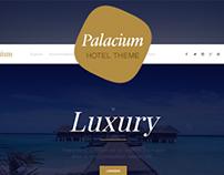 Palacium Hotel & Resort