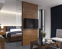 Suite Room - O2 Hotel