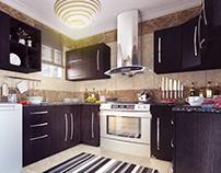 Modern Kitchen | Design