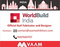 world Build Exhibition #event and Trade show