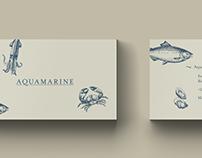 Aquamarine - Fine Seafood Restaurant