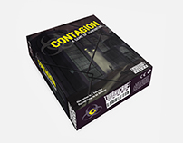 Contagion | Game Packaging