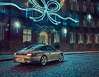 Porsche UK, London