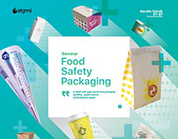 Food and Safety Packaging Seminar
