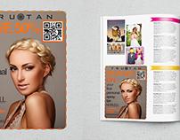 Various Design / Promo | Client Tru Tan