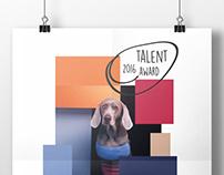 Talent Award 2016/Generazione H/Abar
