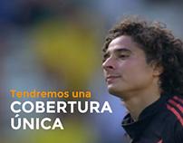 Terra - Copa América 2015 Teaser