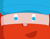 Kinder® Sorpresa | Icons for Website