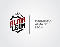 Programa Alma de León