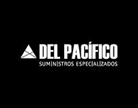 Logo: Suministros del Pacífico