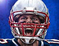 Brady Returns